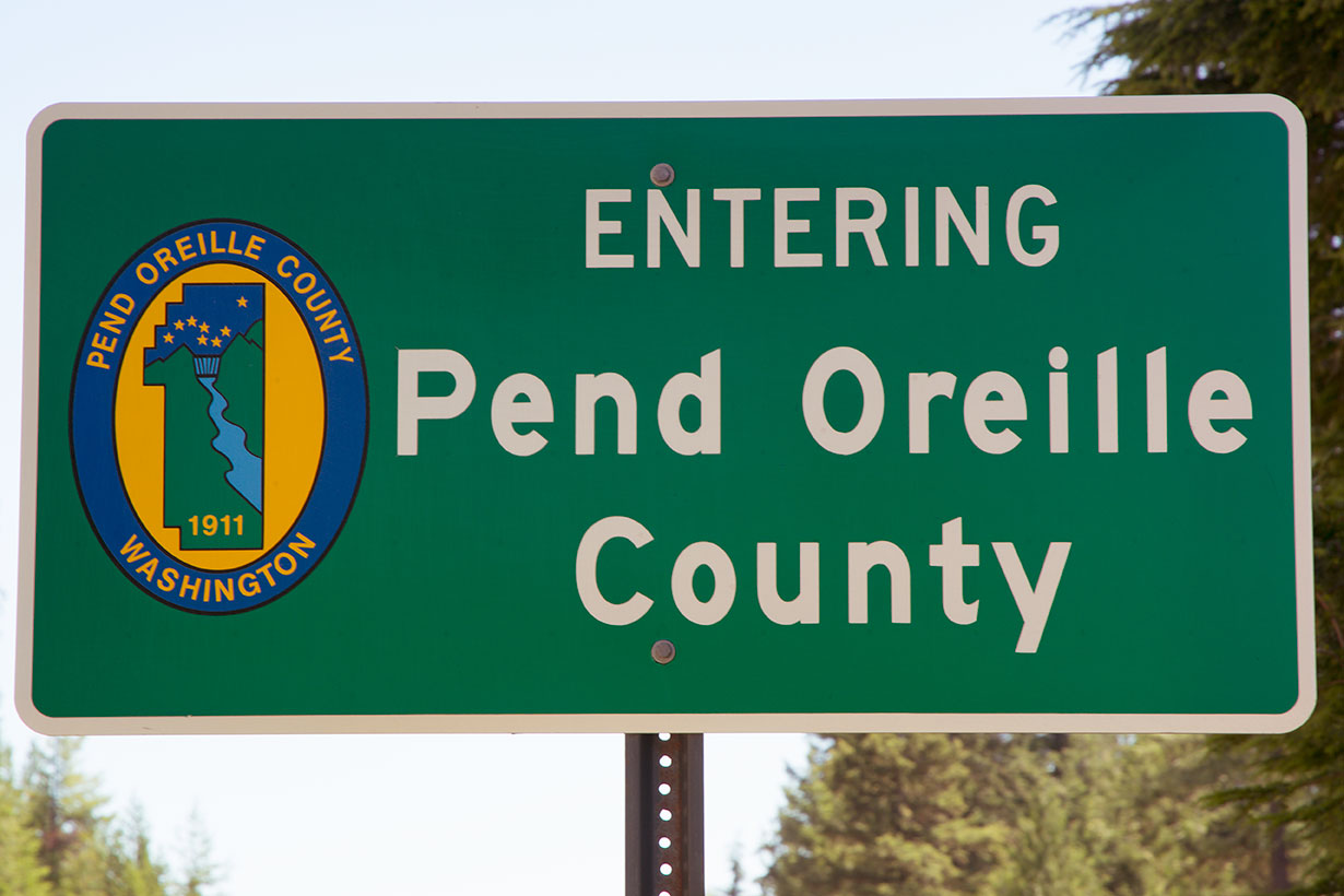 Pend Oreille County