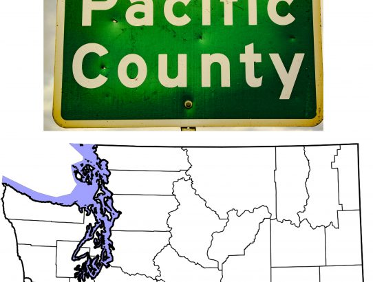 Pacific County