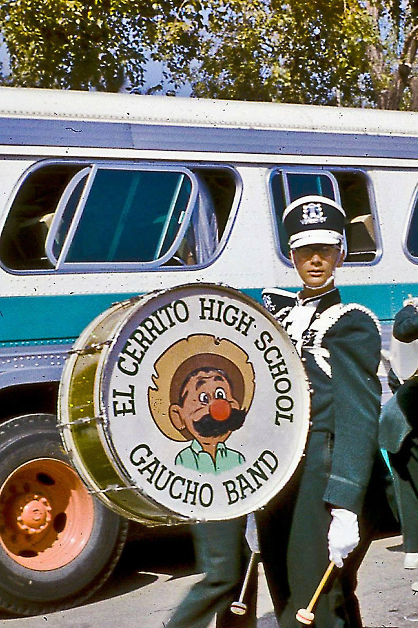 My El Cerrito Gaucho Years