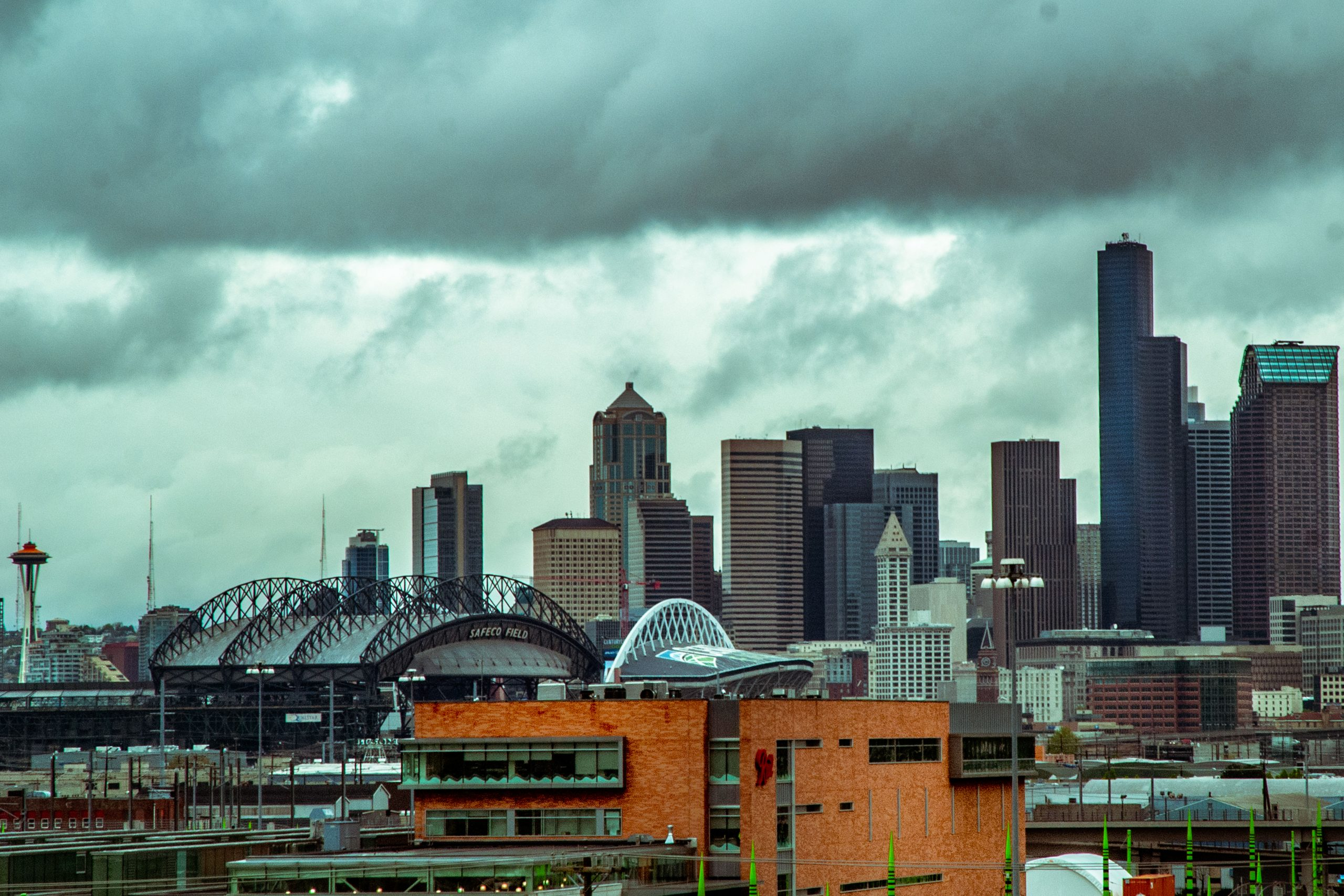 Seattle and King County