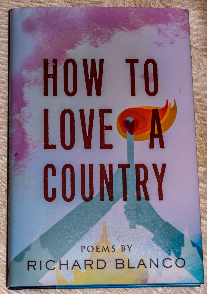 Richard Blanco's How to Love a Country--a review